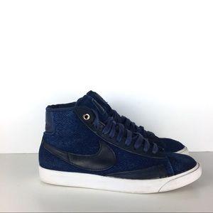 Nike SB Denim Blazers